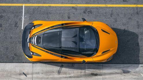 McLaren 720S Track Pack 2