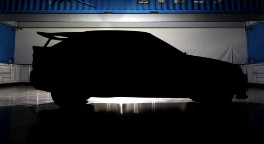 Ken Block Ford Escort Cosworth RS