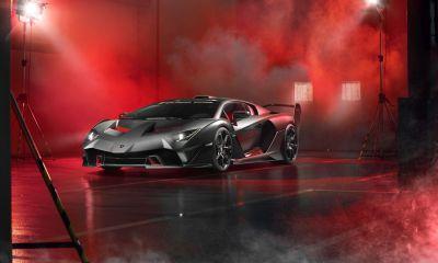 Lamborghini SC18 Alston-6