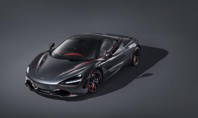 MSO McLaren 720S Performance Stealth