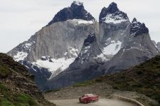 Ferrari Club Chile-2018 Passione Unica Rally-1