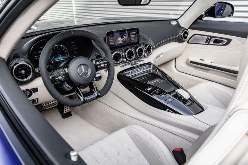 Mercedes-AMG GT R RoadsterMercedes-AMG GT R Roadster