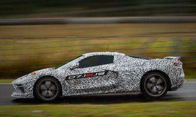 2020 Chevrolet Corvette C8-mid-engine-teaser-1
