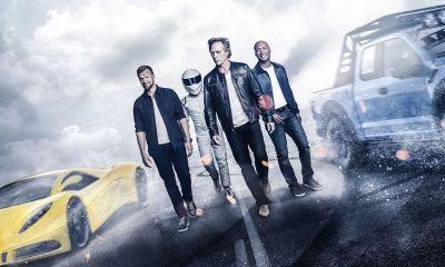 BBC Top Gear America-MotorTrend