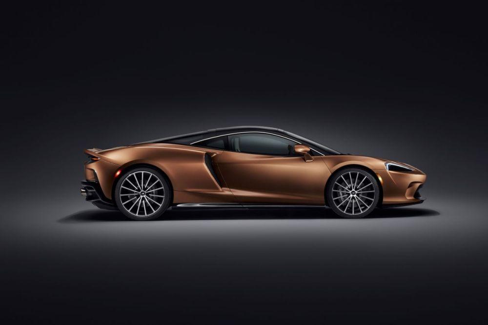 2020-McLaren GT-6