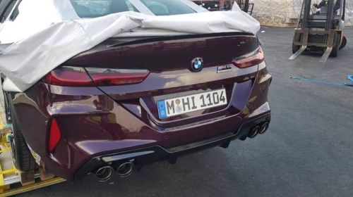 BMW-M8-Gran Coupe-Competition-2