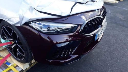 BMW-M8-Gran Coupe-Competition-4