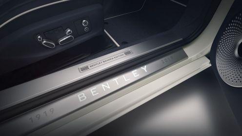 Bentley Continental GT Convertible Bavaria Edition-2