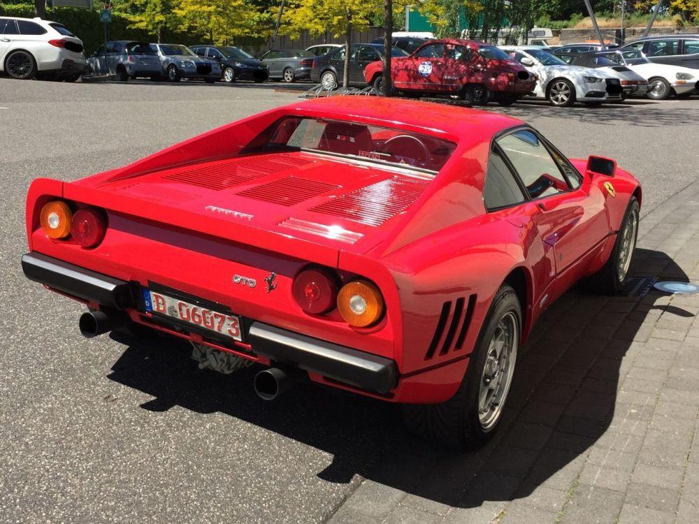 Ferrari-288-GTO-stolen-Germany-1