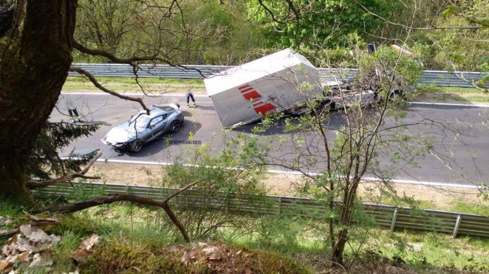 Toyota GR Supra-Nurburgring-crash-2