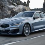 Bmw 8 Series Gran Coupe A Svelte 8 Er With Four Doors The Supercar Blog