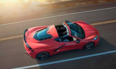 2020 Chevrolet Corvette C8 Stingray-4