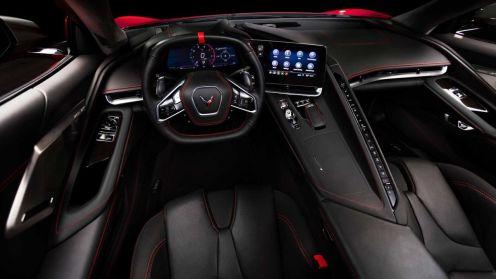 2020 Chevrolet Corvette C8 Stingray-5
