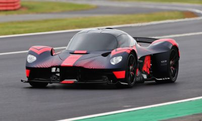 Aston Martin Valkyrie-Silverstone-1