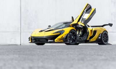 Street-legal-McLaren-P1-GTR-Lanzante-for-sale-Germany-1