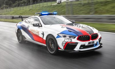 2019 BMW M8-MotoGP-Safety Car-5