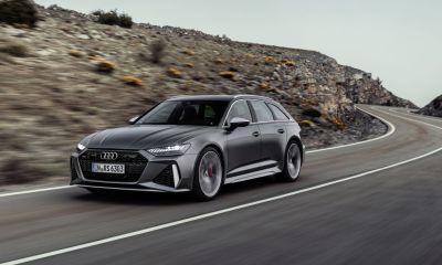 2020 Audi RS6 Avant-1