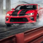 Chevy Camaro Zl1 Owners You Got To Do This Performance Update Asap The Supercar Blog