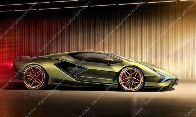 Lamborghini Sian-LB48H-hybrid-supercar-leaked-image