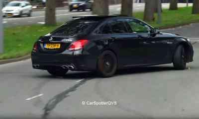 Mercedes-AMG C63S-crash-100 Auto Live-1