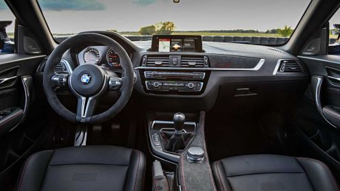 2020 BMW M2 CS-LA Auto Show-3