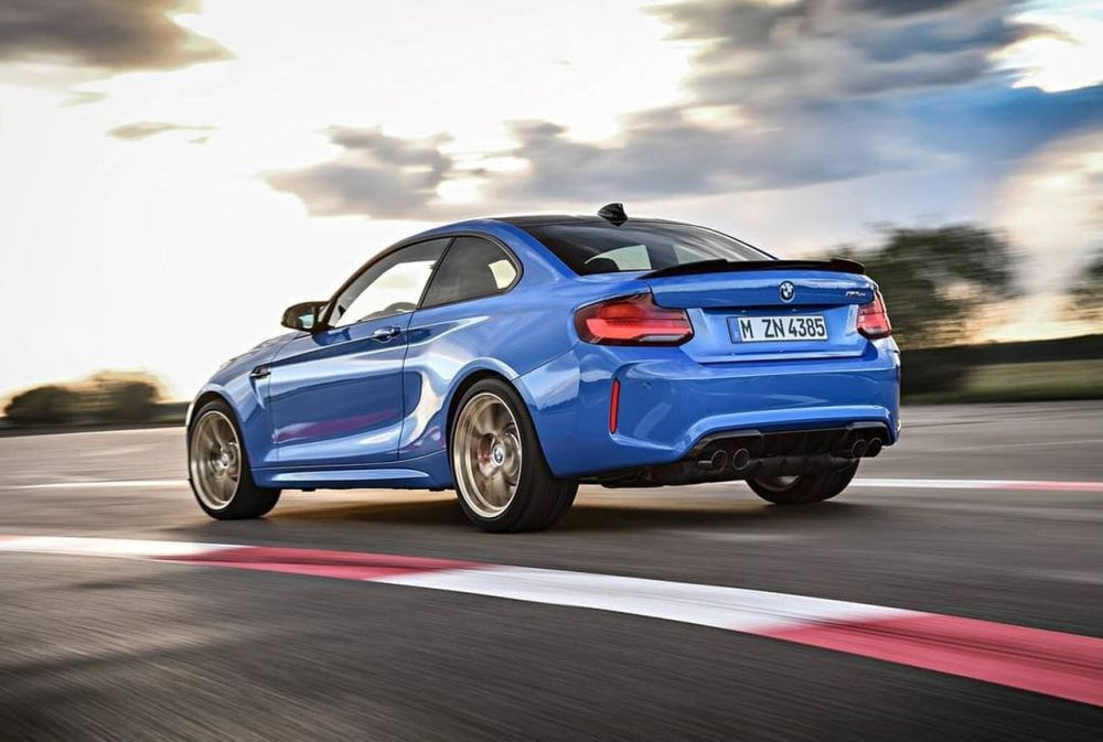 2020 BMW M2 CS-leaked images-2