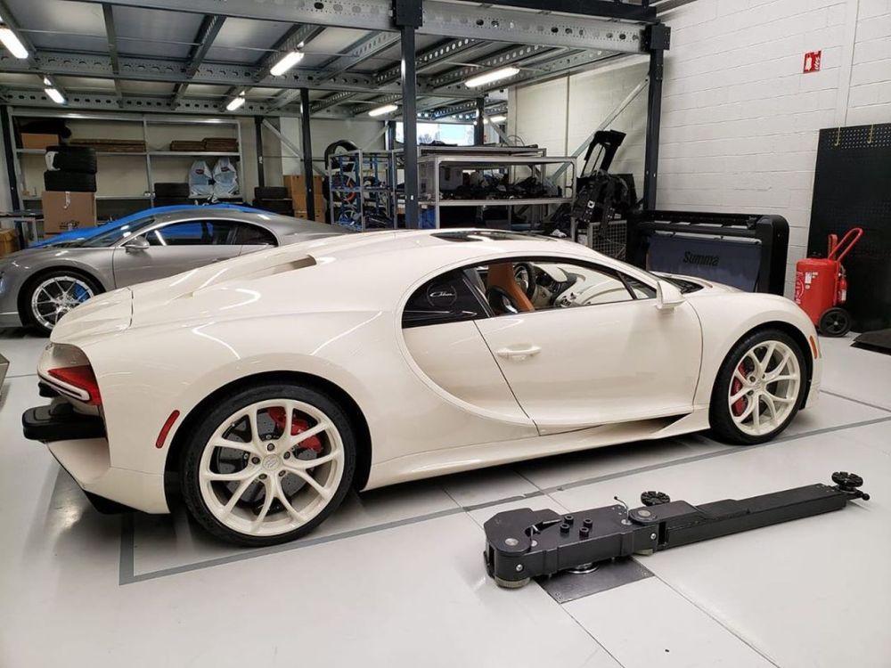 Bugatti Chiron Hermes Edition Manny Khoshbin-6