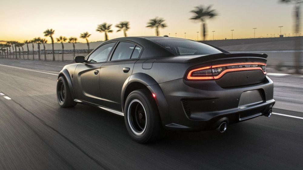 Speedkore-Dodge-Charger-SEMA-2019-2