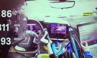 C8-Corvette-Top-Speed-Test