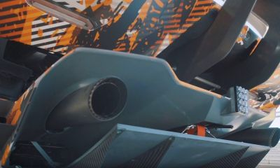 Lamborghini track-only-hypercar-Aventador SVR-5