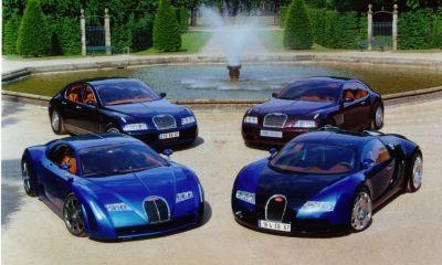 2000_Bugatti_Concept Cars