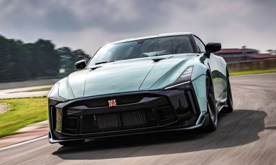 Nissan GT-R50-Italdesign-production-spec-1