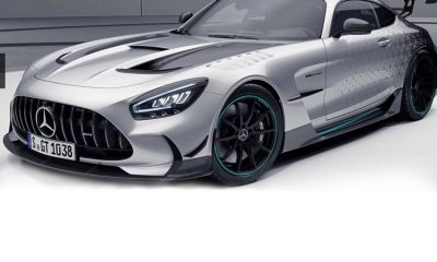 Mercedes-AMG GT Black Series P One Edition-1