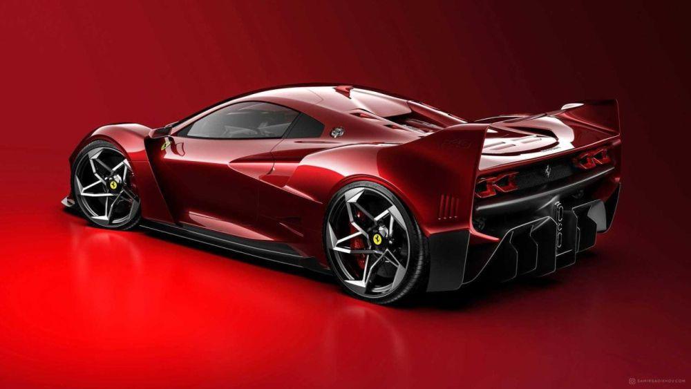 Ferrari-F40-Tribute-by-Samir-Sadikhov-2