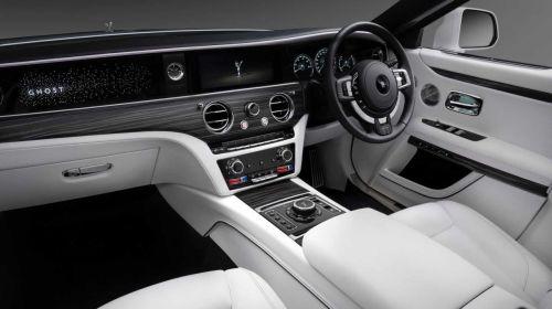 2021 Rolls Royce Ghost-Gen-2-3