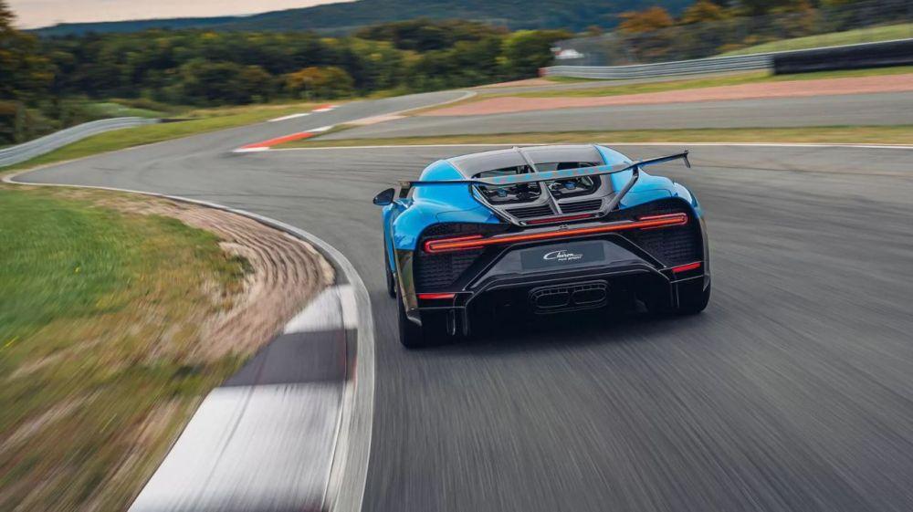 Bugatti Chiron Pur Sport-Bilster Berg-4