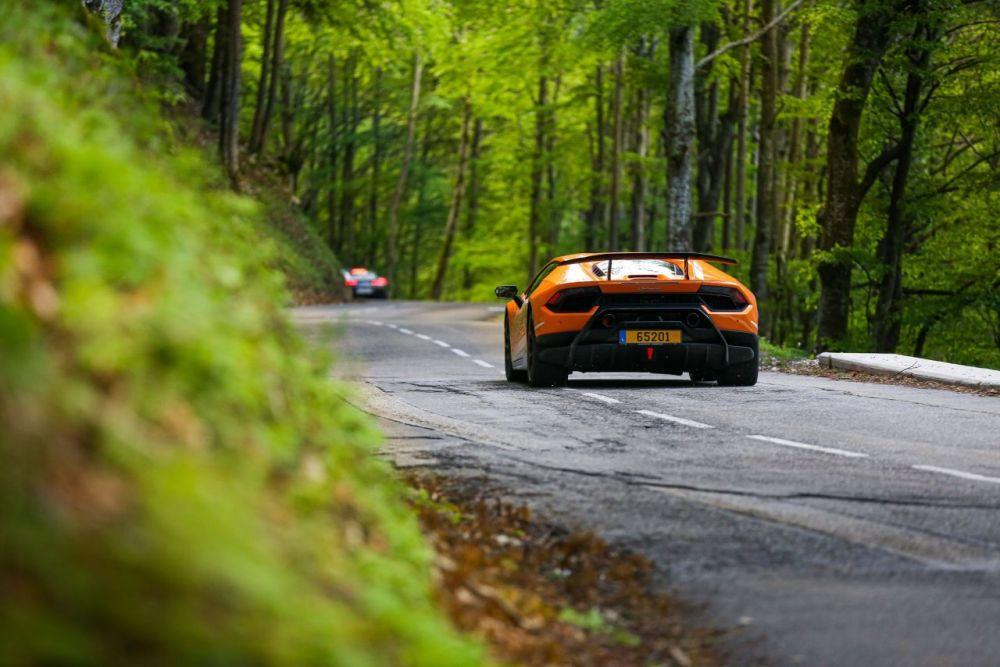 Exotic Car Drives-6