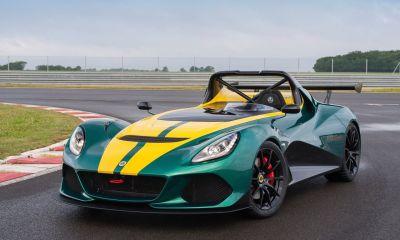 Lotus 3-Eleven-1