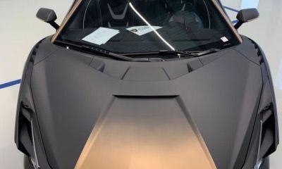 Lamborghini Sian-Mexico-1