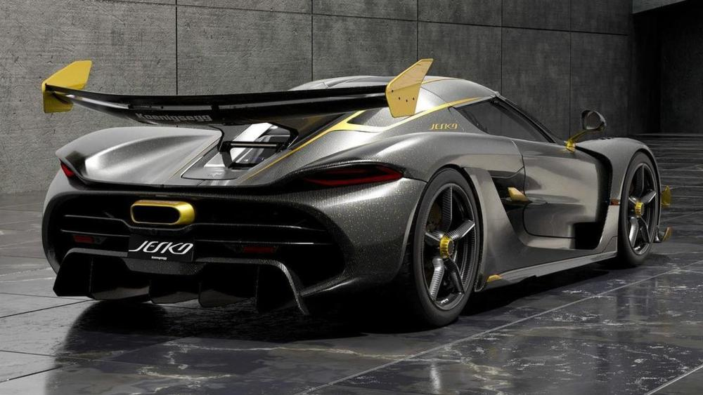 Koenigsegg Jesko Odin-Carbon-Gold-3
