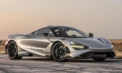 Hennssey-McLaren 765LT-HPE1000-1