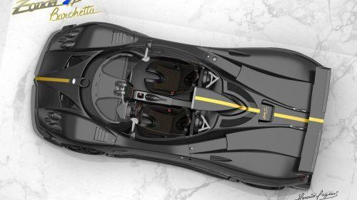 Pagani Zonda HP Barchetta-TopCar Design-4