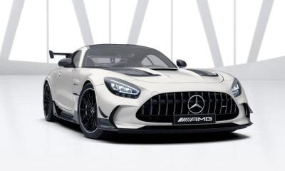 Mercedes-AMG GT Black Series-Designo White-1