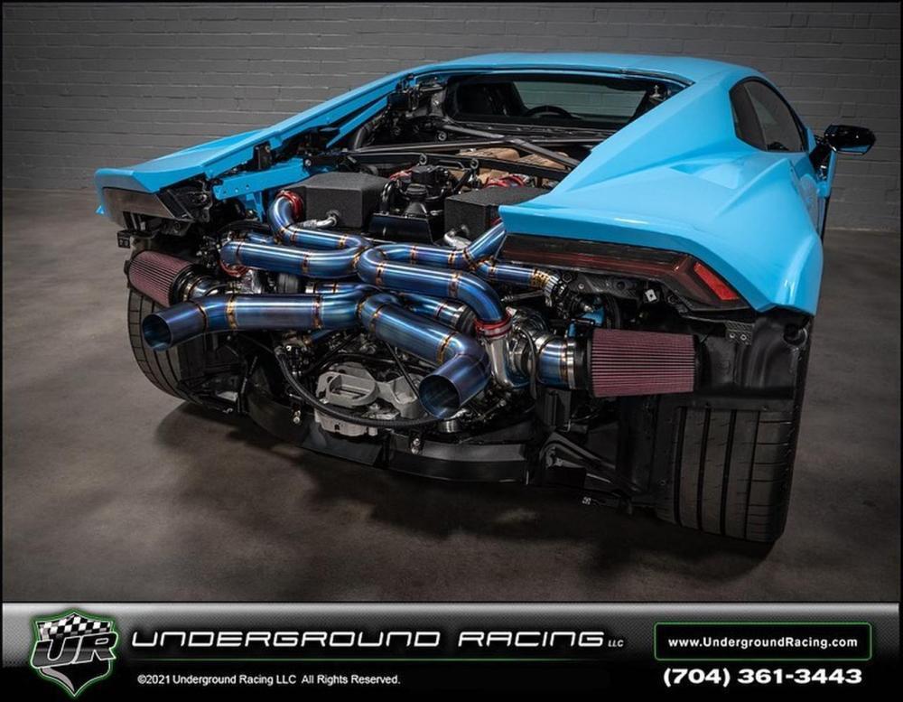 Twin-Turbo Lamborghini Huracan STO Underground Racing-2