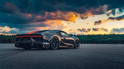 Bugatti Chiron Super Sport 300-delivery-5