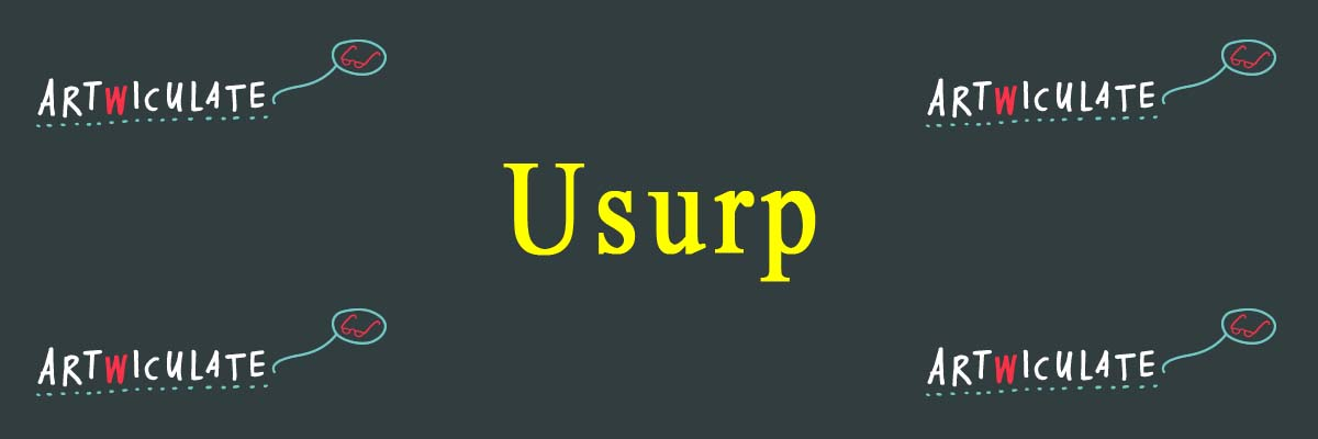 Usurp featured