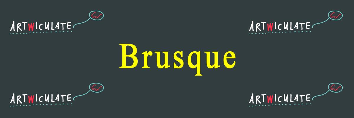 Brusque