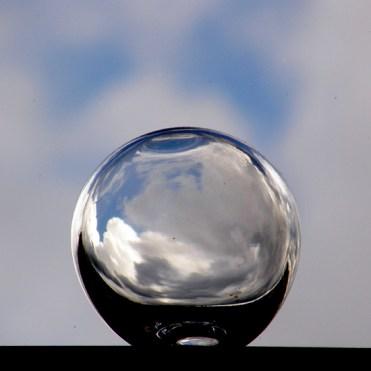 Sky globe