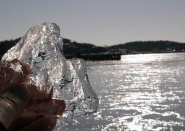 Sea-ice x 2