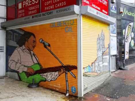 Jazz heroes 1 - Gilberto Gill v2